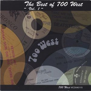 Best of 700 West 1