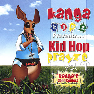 Kid Hop Prayze 1