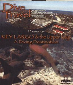 Key Largo & the Upper Keys a Diving Destination