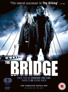 Bridge: Series 1 (Swedish Television)