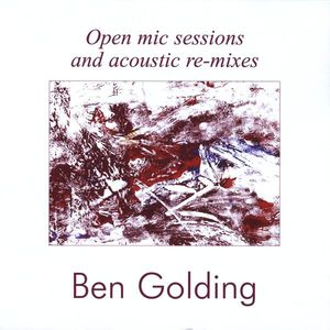 Open Mic Sessions & Acoustic Re-Mixes