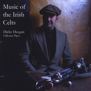 Music of the Irish Celts