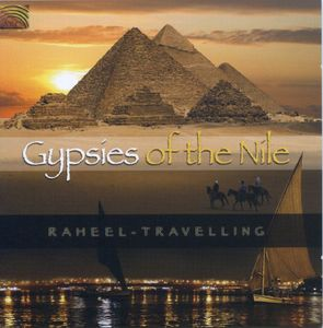 Gypsies of the Nile /  Various