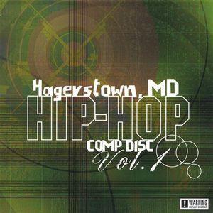 Hagerstown MD Hip-Hop 1