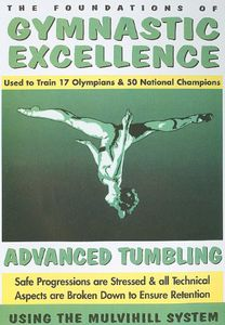 Advanced Tumbling