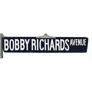 Bobby Richards Avenue