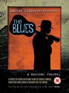 Martin Scorsese Presents-The Blues