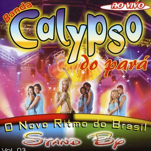 Ao Vivo: Stand By Novo Ritmo Do Brasil [Import]