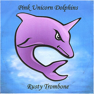 Pink Unicorn Dolphins