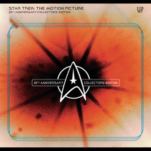 Star Trek: Motion Picture 20th Anniv Collectors Ed