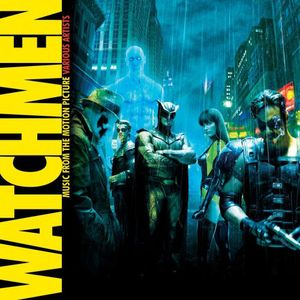Watchmen (Original Soundtrack)