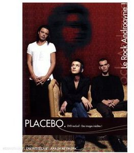Placebo: La Biographie [Import]