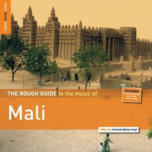 Rough Guide to Mali (2nd Edition) /  Various