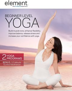 Element: Beginner Level Yoga