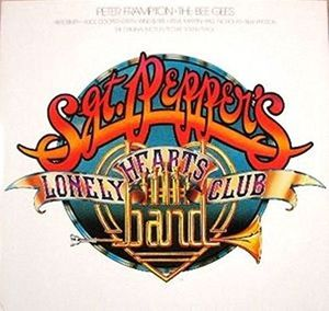 Sgt. Pepper's Lonely Hearts Club Band (Original Soundtrack) [Import]