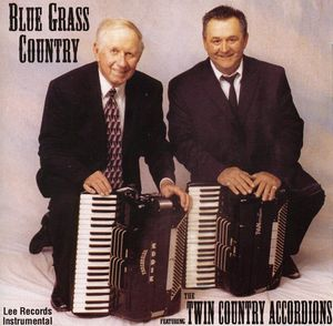 Blue Grass Country