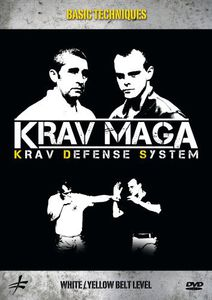 Krav Maga: Krav Defense System Basic Techniques