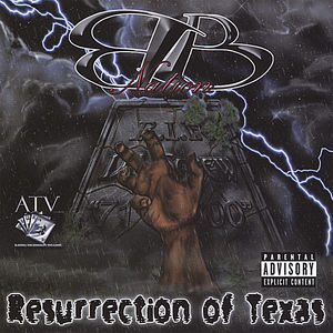 Resurrection of Texas