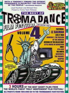 Best of Tromadance 4