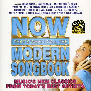 Now Modern Songbook