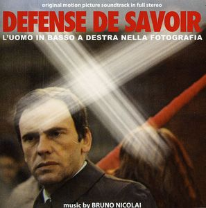 Defense de Savoir [Import]