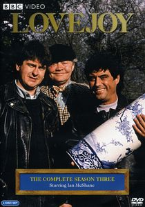 Lovejoy: Season 3