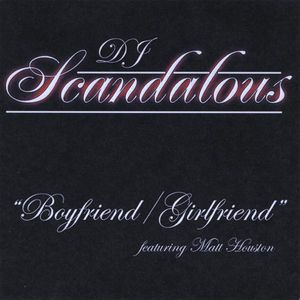 Boyfriend /  Girlfriend - Single