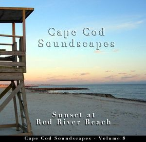 Cape Cod Soundscapes 8: Ocean at Red River Beach