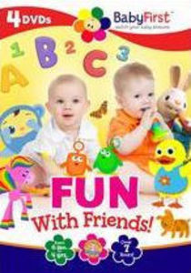 Babyfirst: Fun with Friends