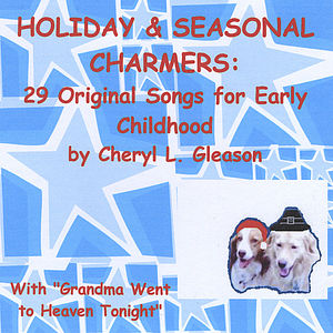 Holiday & Seasonal Charmers
