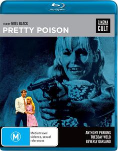 Pretty Poison [Import]
