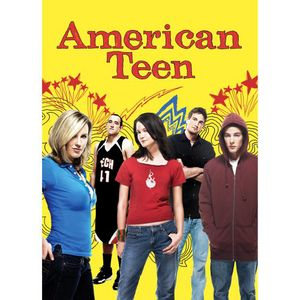 American Teen [Widescreen]