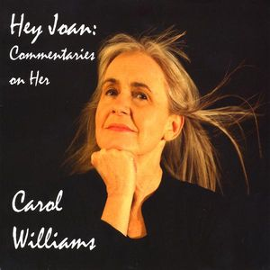 Hey Joan: Commentaries on Her