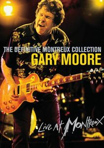 The Definitive Montreux Collection [2DVD and 1CD]