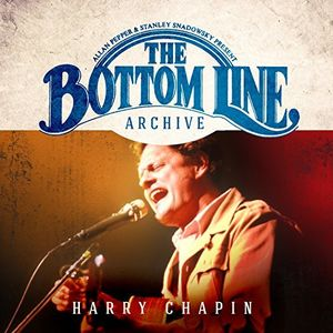 Bottom Line Archive Series: Live 1981
