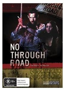 No Through Road [Import]