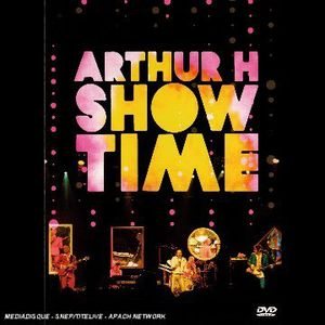 Showtime [Import]