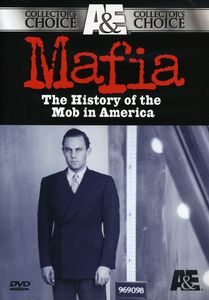 Mafia: The History Of The Mob In America [2 Discs] [Documentary]