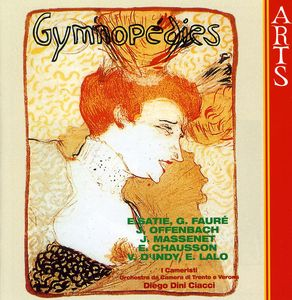Gymnopedies /  Various