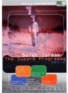 Vol. 2-The Super8 Program [Import]