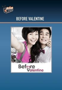 Before Valentine