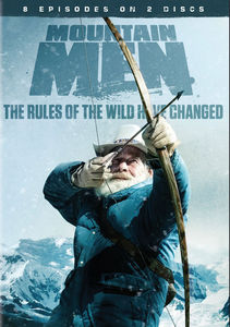 Mountain Men Season 4, Vol 1. Welcome To Tundra