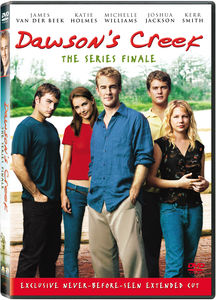 Dawson's Creek: Series Finale