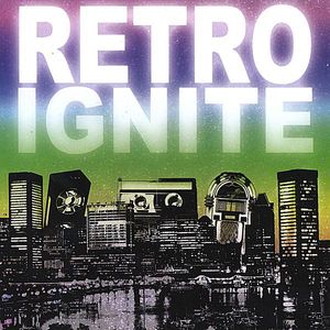 Retro Ignite