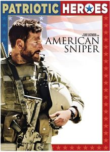 American Sniper: Chris Kyle Commemorative ED