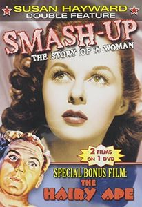 Smash-Up: The Story of a Woman /  Hairy Ape