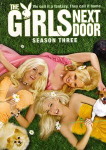 The Girls Next Door: Season Three