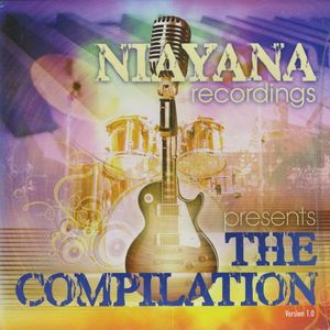 Niayana Recordings: Presents the Compilation Versi