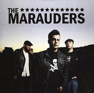 Marauders [Import]