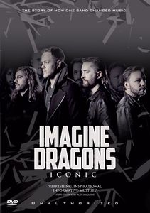 Imagine Dragons-Iconic